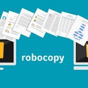 Robocopy ile Dosya Yedekleme Nasıl Yapılır?