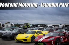 V Weekend Motoring – 27-28-29 Eylül 2019