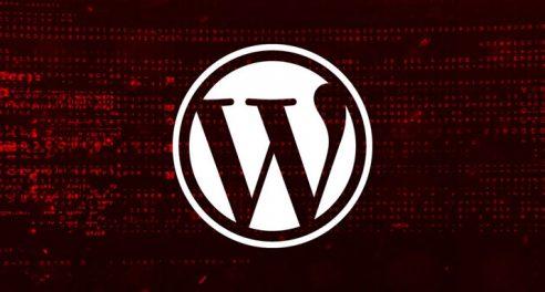 WordPress'de XSS Zafiyeti : Kod Çalıştırılmasına İzin Veriyor