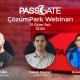Webcast – Parola Güvenliği Ürünü PassGate'in Finans Sektöründeki Deneyimi – 15 Ekim Salı Saat 10:00