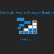 Azure Storage Explorer 1.10.0