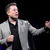 Elon musk, Starlink Aracılığıyla Tweet Attı. Kendi Bile Şaşırdı
