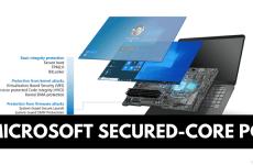 Microsoft ve İş Ortakları Firmware Ataklarına Karşı Daha Güvenli Aygıt Gereksinimleri Üzerinde Çalışıyor