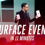 Microsoft Surface Show ile Sahnede – Surface Duo