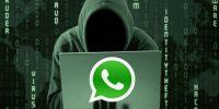 Dikkat WhatsApp Verilerinizi Çalıyor Olabilir