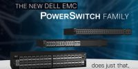 DELL EMC Power Switch N Serisi Temel Konfigürasyon