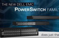 DELL EMC Power Switch N Serisi Temel Konfigürasyon