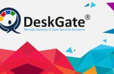 DeskGate IT Service