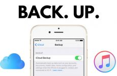 iPhone Telefonlar ile iCloud'a Yedek Alma Rehberi