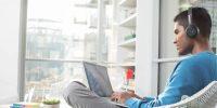 Logitech Zone Wireless ile Gürültülü Ofis Ortamında Sessizce Çalışmak Mümkün