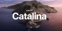 Apple macOS Catalina'yı Sunar