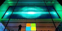 Pentagon Cloud Sağlayıcı olarak Microsoft Azure' u Tercih Etti