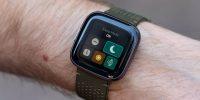 Google, Fitbit'i satın alıyor