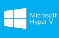 Windows 10 Hyper-v VM Live Storage Migration