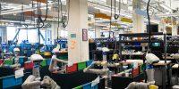 Google Alphabet, Evlerimizi Ve Ofislerimizi Paylaşacak Kadar Akıllı Robotlar Oluşturmaya Çalışıyor