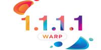 "Cloudflare'den Yeni VPN Hizmeti  "" WARP """