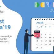 Antalya'nın En Büyük Geliştirici Konferansı için Hazır Mısınız?