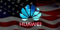 Huawei: ABD Yasaklaması Olmasaydı Samsung'u Geçerdik