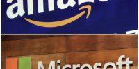 Amazon'dan, Pentagon'unun Dev Bulut İhalesine İptal Davası