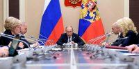 Rus Hükümeti' nden Kritik Sistemler İçin Yerli Yazılım Hamlesi