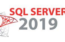 SQL Server 2019 Kurulumu