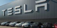 Avrupa'nın İlk Tesla Fabrikası Almanya'ya Kurulacak