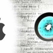 Apple Security Bounty Artık Herkese Açık!