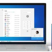 Tüm Android Kullanıcıları Windows 10 Yüklü Bilgisayarlarda Telefon Görüşmesi Yapabilecek