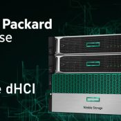 HPE Nimble Storage dHCI Nedir?
