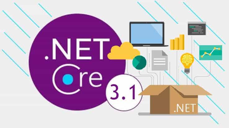 .NET Core 3.1