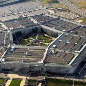 Pentagon'dan Uyarı Geldi Çin'in Gerisinde Kalıyoruz