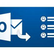 Exchange Server Dağıtım Grupları için Otomatik Yanıt Mesajı – Auto-reply for a distribution group
