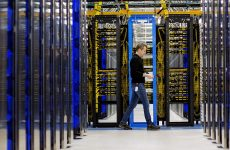 Microsoft Türkiye'ye En Yakın Veri Merkezini Kuruyor!