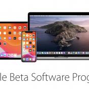 Apple, Geliştiriciler İçin İşletim Sistemlerinin Beta Sürümünü Yayınladı!