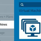 Azure Sanal Makine Oluşturma & Konfigurasyon
