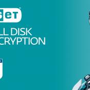 ESET Full Disk Encryption Kurulum ve İlke Yönetimi
