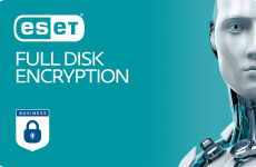 ESET Encryption Çözümleri