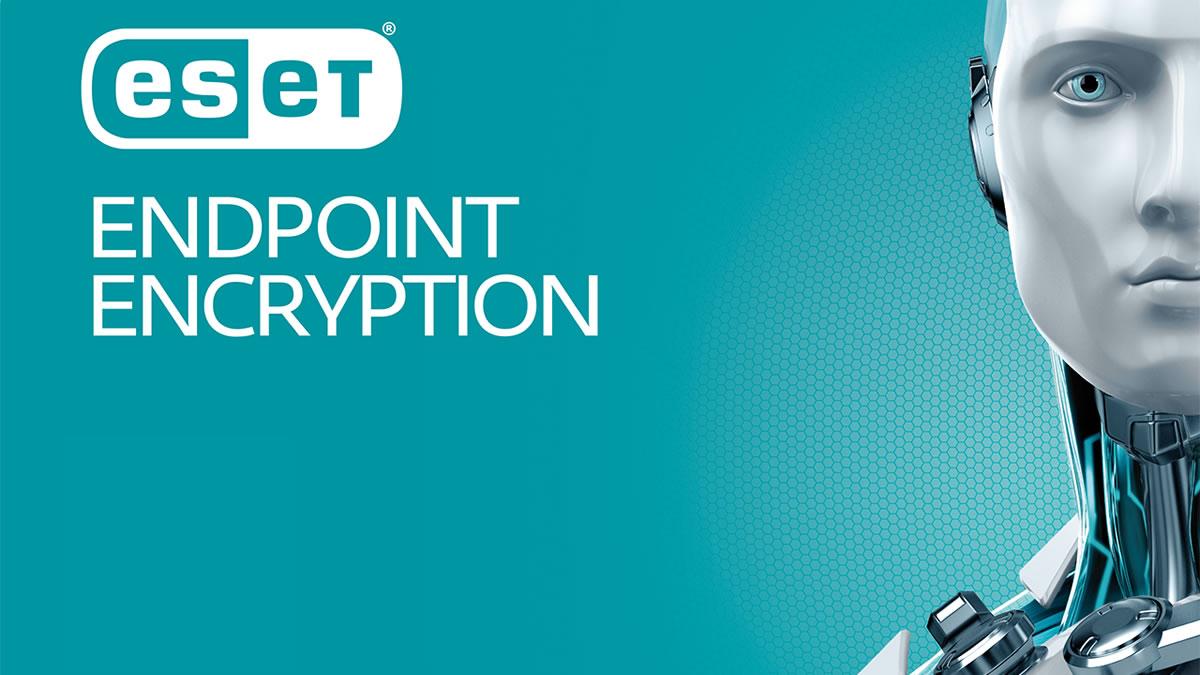 ESET Endpoint Encryption Kurulum ve İlke Yönetimi