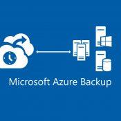 Azure Backup Agent 1603 Error – Çözümü