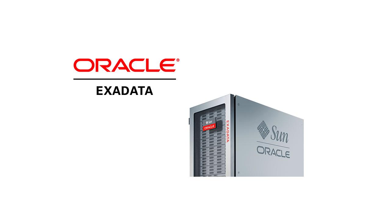 Oracle Exadata' yı Hızlı Yapan Nedir ? Bölüm : 1