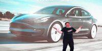 Tesla Model 3 Hacklenebilir Mi?