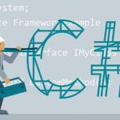 Sistem Yöneticileri İçin C# Kodları