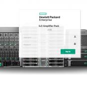 HP ILO Amplifier Pack Kullanımı Part-I