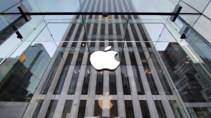 Apple'dan Rekor: 2020 Yılı İkinci Çeyreğinde Yurt İçine 15 Milyon Sevk