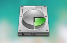 Disk, Volume ve Partition