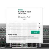 HP ILO Amplifier Pack Kullanımı Bölüm 1