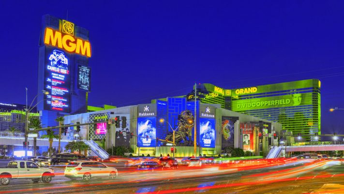 MGM Resorts Oteller Zincirinin Kullanıcı Verileri Çalındı
