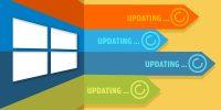 Microsoft Yazdırma ve Arama Sorunlarını Düzeltti