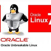 Oracle Linux 7 Update Server