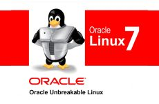 Oracle Linux 7 Update Server